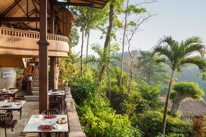 Pita Maha Resort & Spa, Bali