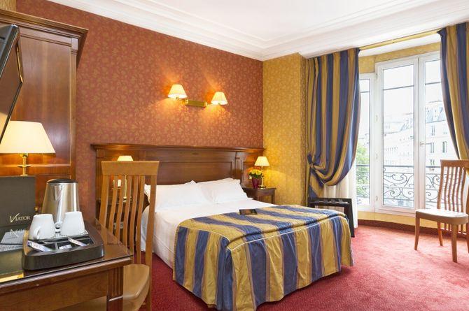 Hotel Viator Gare de Lyon, Paris