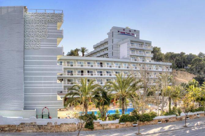 Bahia Del Sol, Majorque