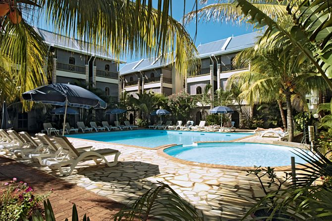 Le Palmiste Resort & Spa, Maurice
