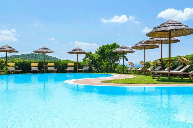 Aldiola Country Resort, Costa Smeralda