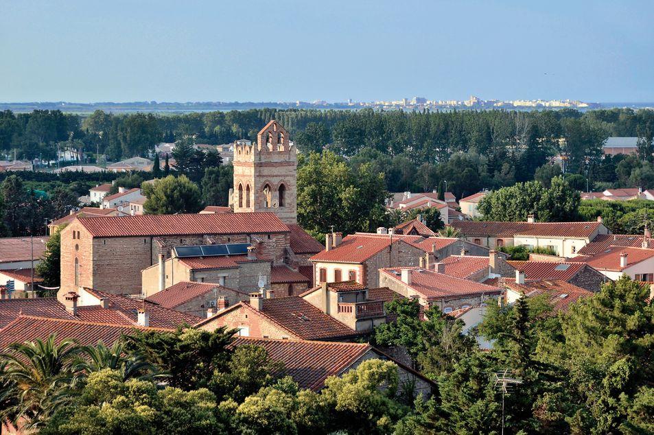 Languedoc-Roussillon (Midi de la France)