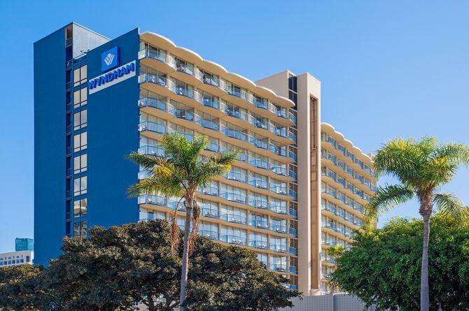Wyndham San Diego Bayside, San Diego