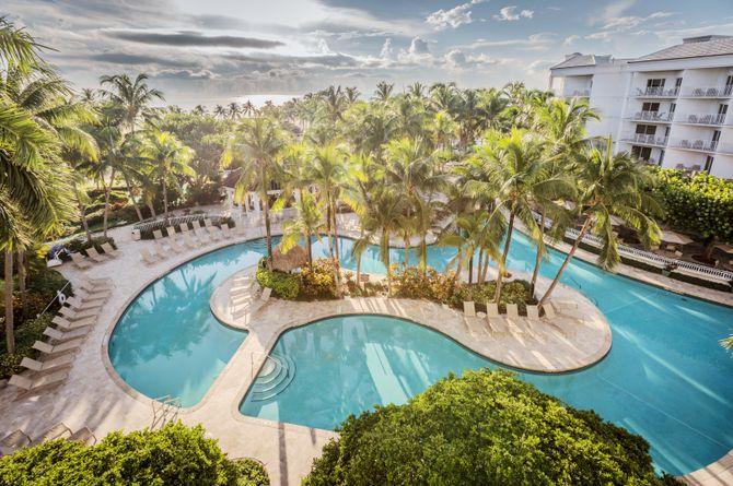 Lago Mar Resort and Club, Fort Lauderdale