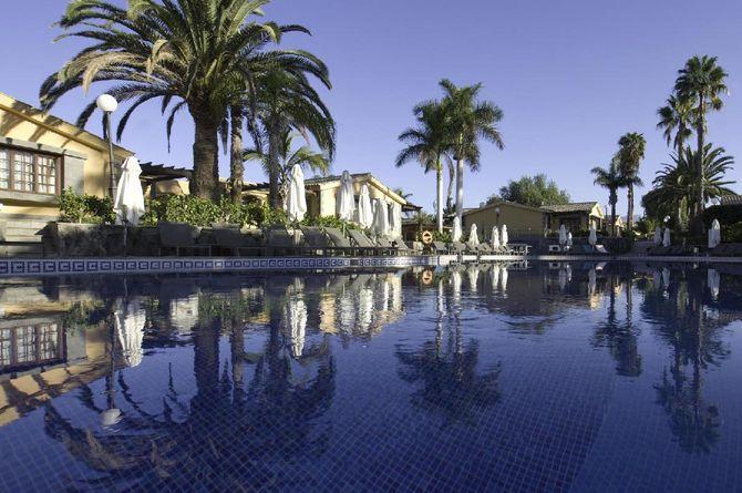 Maspalomas Resort by Dunas, Gran Canaria