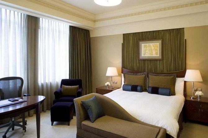 The Hongta Hotel, A luxury Collection Hotel, Schanghai