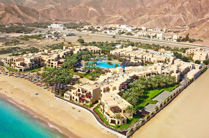 Iberotel Miramar Al Aqah Beach Resort, Fujaïrah