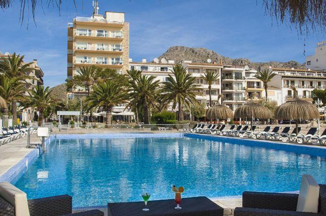 Hotel Hoposa Daina, Mallorca