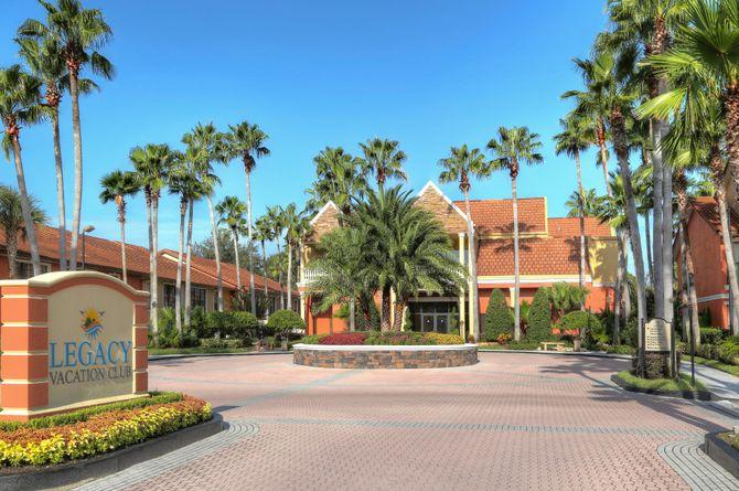 Legacy Vacation Club Orlando (Resorts-Orlando/Kissimmee), Orlando & ses environs