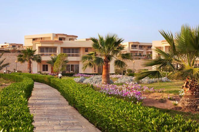 Hurghada Long Beach Resort, Hourghada