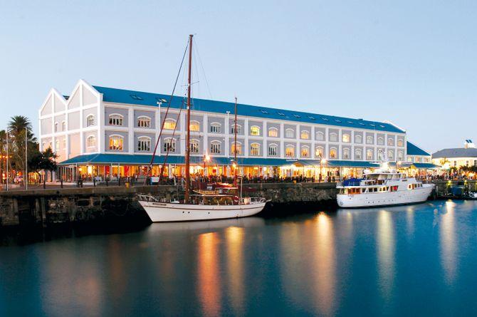 Victoria & Alfred Hotel, Kapstadt