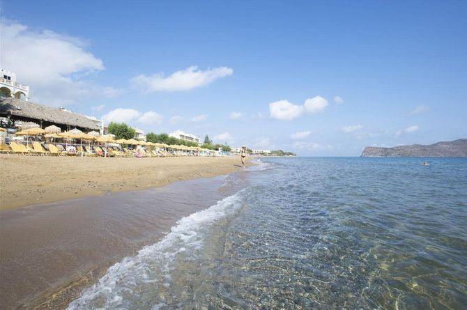 CHC Galini Sea View, Crète