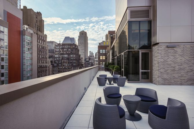 Homewood Suites by Hilton New York Midtown Manhattan Times Square, New York City