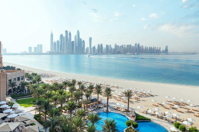 Fairmont The Palm, Dubaï