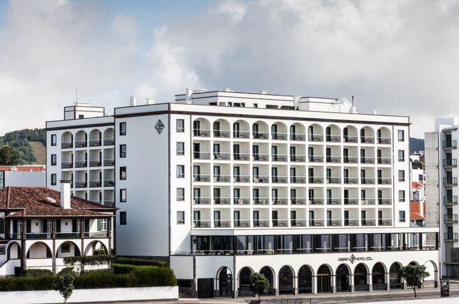 Grand Hotel Açores Atlantico, Sao Miguel (Açores)