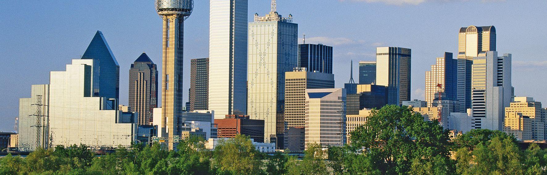 Dallas et ses environs