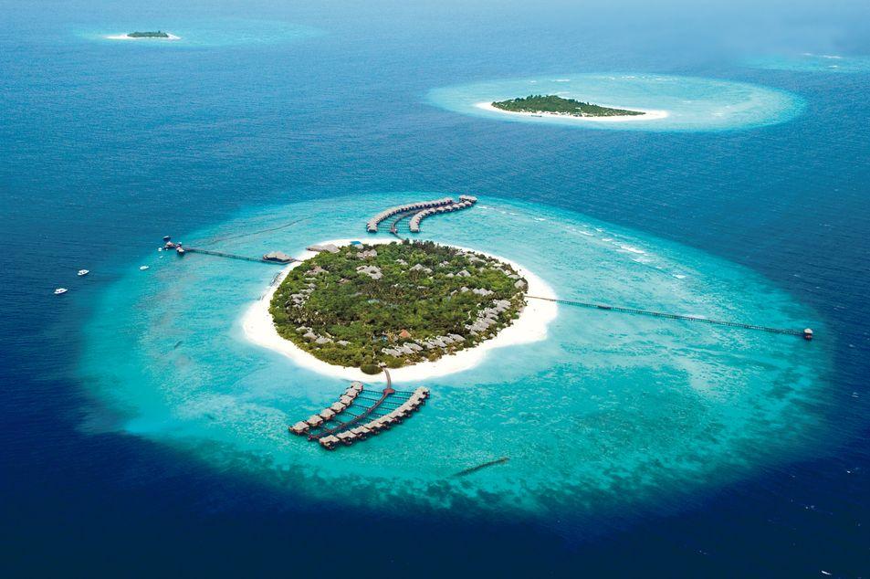 Haa Alifu Atoll