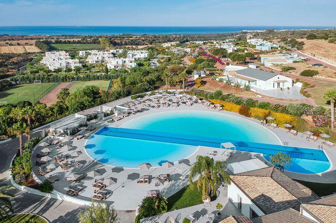 VOI Marsa Siclà Resort, Siracusa & Ragusa