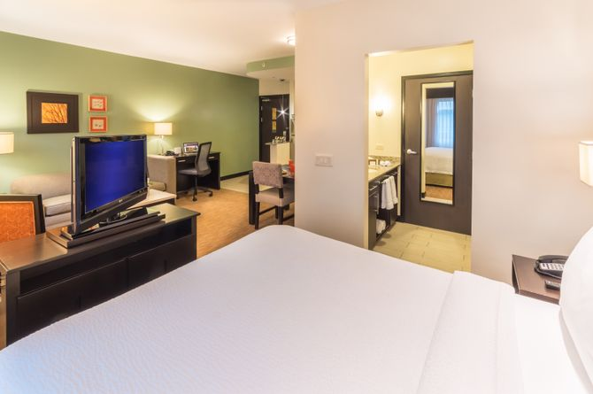 Residence Inn By Marriott San Jose Escazu, San Jose