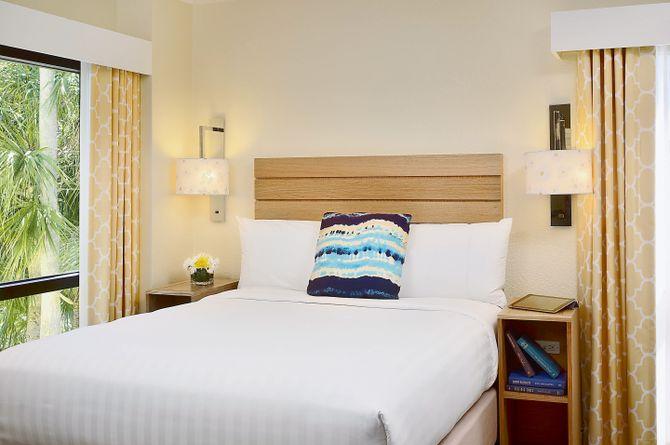 Sonesta ES Suites, Orlando & Umgebung