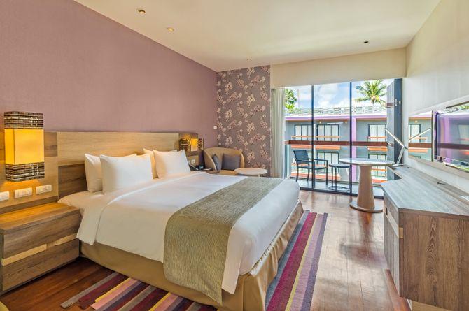 Holiday Inn Express Phuket Patong Beach Central, Phuket