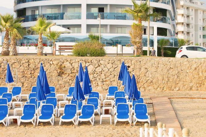 Sunprime C-Lounge Hotel, Antalya & ses environs