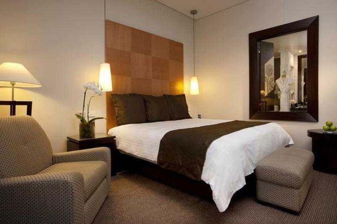 Radisson Blu Plaza Hotel Sydney, Sydney