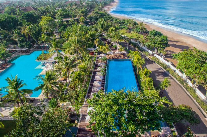 Padma Resort Legian, Bali