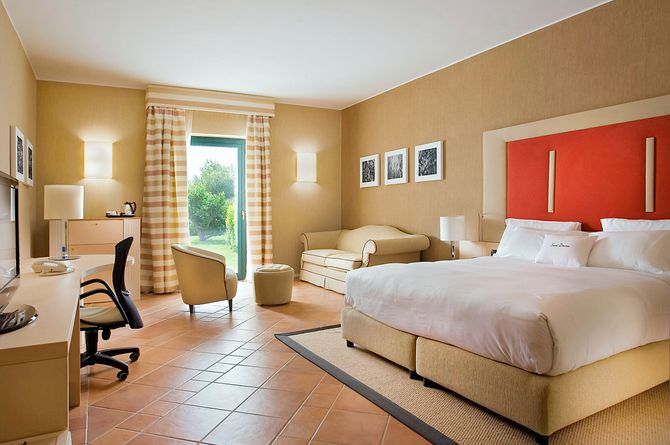 Acaya Golf Resort and Spa, Provinz Lecce & Salento