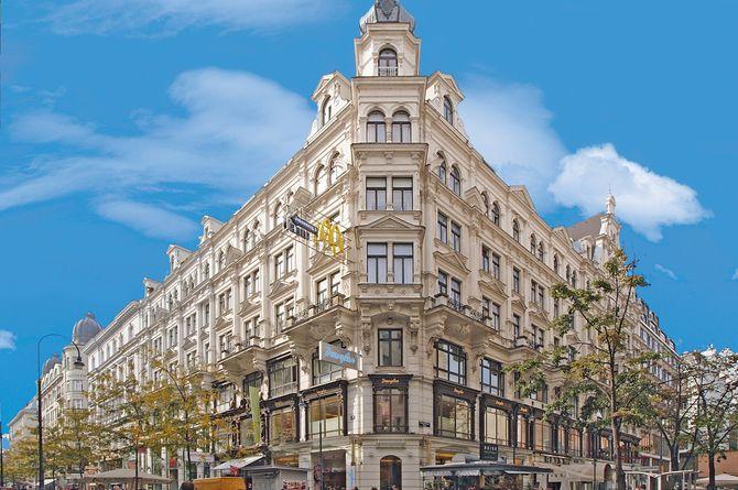 AVIANO Boutique Hotel, Vienne