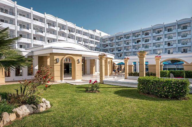 Mitsis Grand Hotel, Rhodes