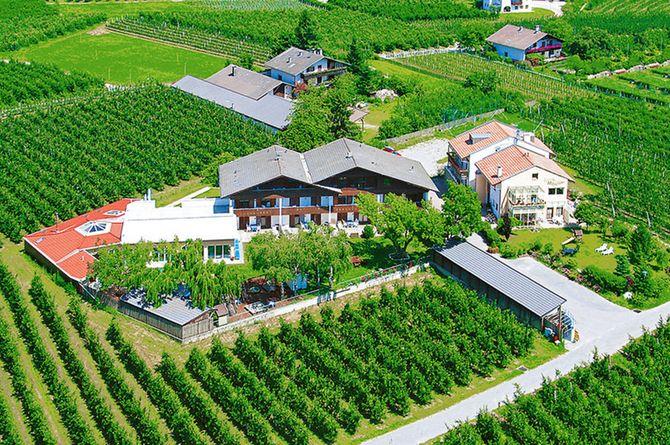 Residence Montani, Vinschgau