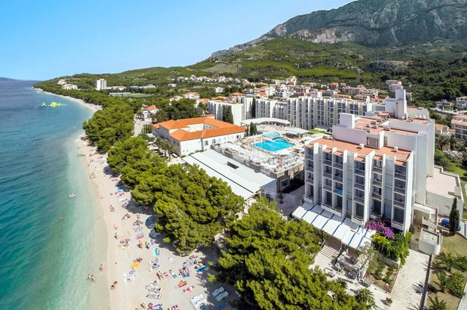 Bluesun Hotel Alga, Nord- und Mitteldalmatien