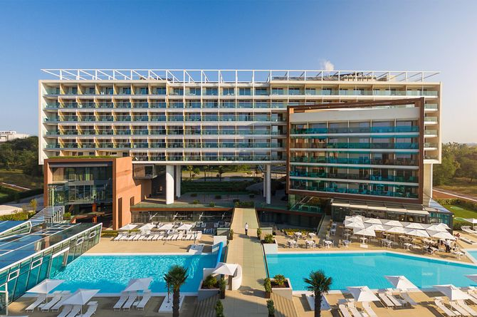 Almar Jesolo Resort & Spa, Jesolo & ses environs
