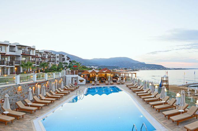 Alexander Beach Hotel and Village Resort, Kreta