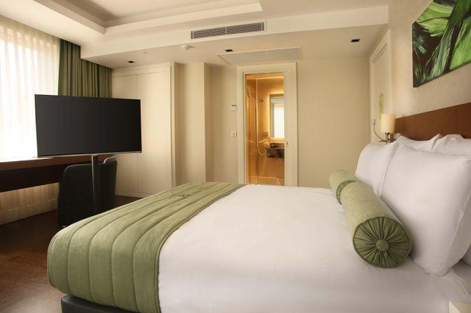 Veyron Hotel & Spa, Istanbul