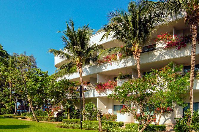 Novotel Rayong Rim Pae Resort, Pattaya