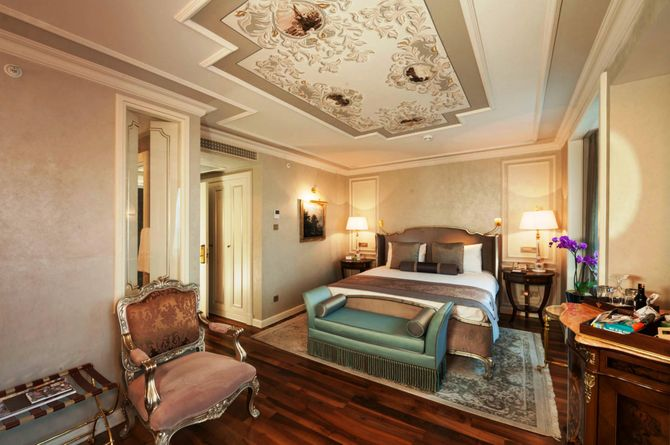 Rixos Pera Hotel, Istanbul