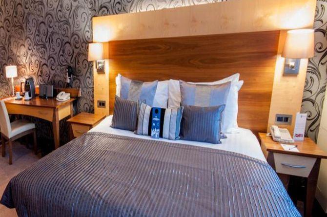 Arora Hotel Manchester, Manchester & Umgebung