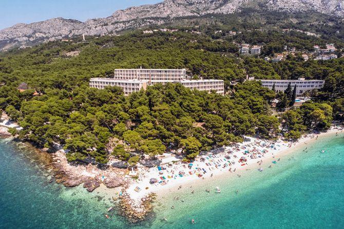 Bluesun Hotel Marina, Nord- und Mitteldalmatien