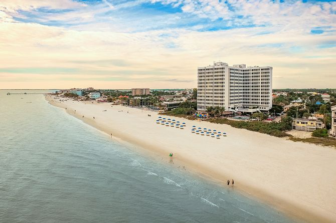 DiamondHead Beach Resort & Spa, Fort Myers & Sanibel Island