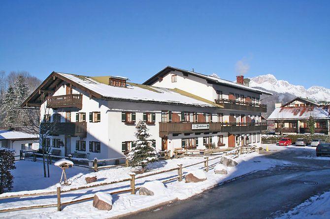 Hotel Binderhäusl, District de Haute-Bavière