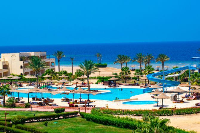 Hotelux Jolie Beach Marsa Alam, Marsa Alam