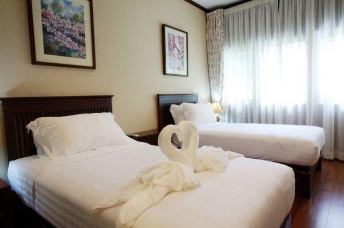 Raya Resort Cha-Am, Hua Hin