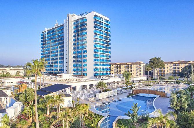 BG Tonga & Suites Tower Design Hotel, Majorque