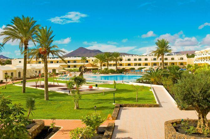 Appartements Santa Rosa, Lanzarote / Arrecife