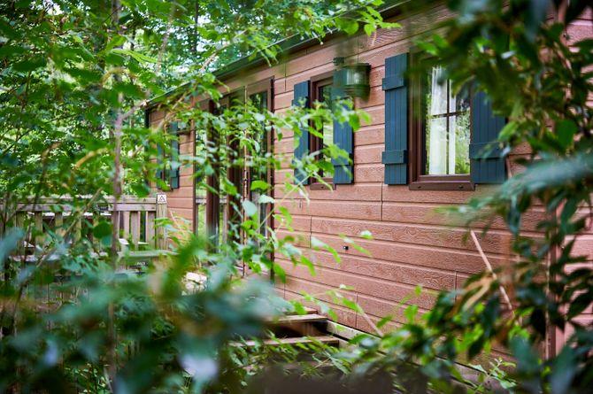 Disney's Sequoia Lodge - incl. entrée parc, Parcs d'attractions France