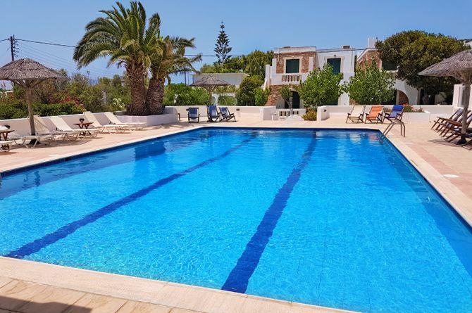 Naxos Beach Hotel, Naxos