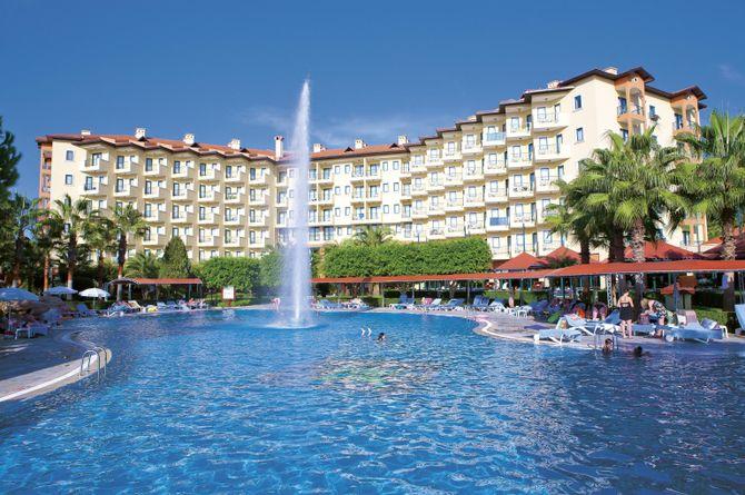 Miramare Queen Hotel, Antalya & Umgebung