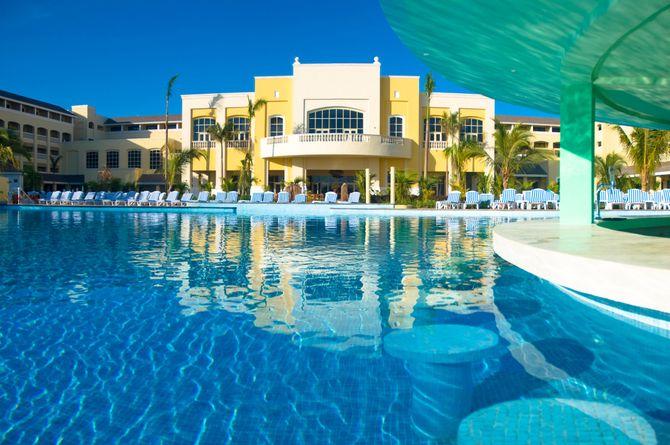 Iberostar Rose Hall Beach, Jamaika